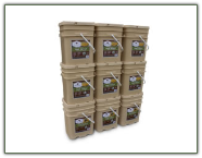 1080 Serving Food Storage Supply