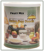 Fruit Mix #10 can