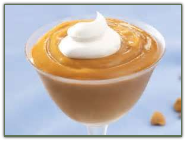 Butterscotch Pudding #10 can