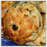 Scrumptious Drop Scone Mix-5 lb. Mylar Bag