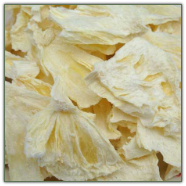 Freeze Dried Pineapple Chunks #2.5 can