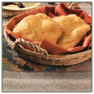 Scone Fry Bread Mix 5 lb. Mylar Bag