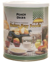 Peach Dices #2.5 can