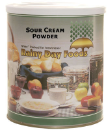 Sour Cream Powder #10 can