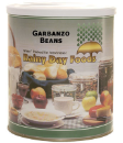 Garbanzo Beans #10 can