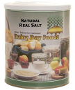 Natural Real Salt #2.5 can