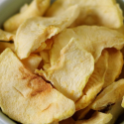 Dehydrated Apple Slices #10 can