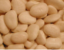 Baby Lima Beans #10 can