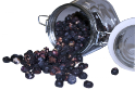 Freeze Dried Whole Blueberries #10 can