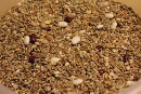 Ezekial Grain Mix #10 can