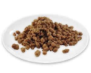 Freeze Dried Sausage Crumble #10 can