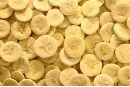 Freeze Dried Sliced Bananas #10 can