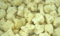 Freeze Dried Cauliflower Pearls #2.5 can