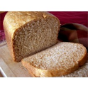 Hearty Wheat Bread Mix #10 can
