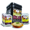 60 Serving Entr�e Grab N' Go Food Kit