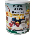 Montreal Chicken Seasoning #2.5 Can