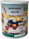 Country Pepper Gravy Mix #2.5 can