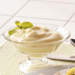 Instant Vanilla Pudding #2.5 can